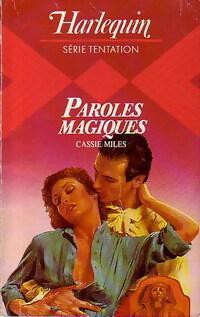 bibliopoche.com/thumb/Paroles_magiques_de_Cassie_Miles/200/0231315.jpg