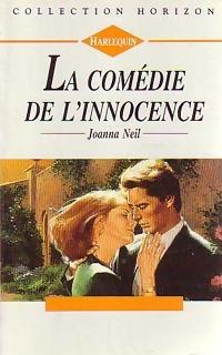 bibliopoche.com/thumb/La_comedie_de_l_innocence_de_Joanna_Neil/200/0157617.jpg